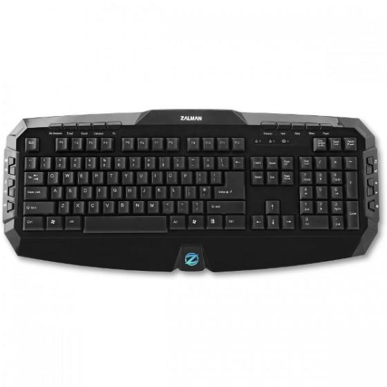 Zalman Multimedia Tastatura ZM-K300M