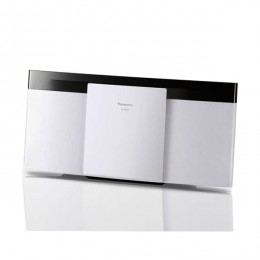 Panasonic micro linija SC-HC195EG-W bijela