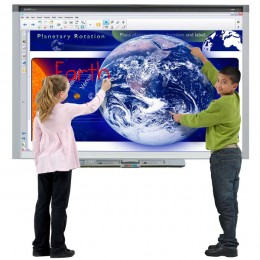 Smart board SB X880 Interaktivna tabla + pantray