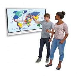 Smart Board 6055 interaktivni ekran
