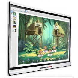 Smart Board 6075 interaktivni ekran