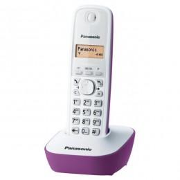 Panasonic telefon KX-TG1611FXF - bežični