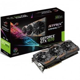 Asus Strix nVidia GeForce GTX 1070 Gaming 8GB DDR5