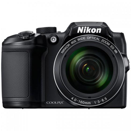 Nikon Coolpix B500 crni