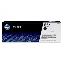 HP Toner CE285A (85A) Black