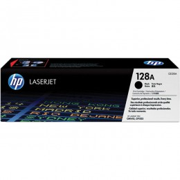 HP toner CE320A (128A) Black