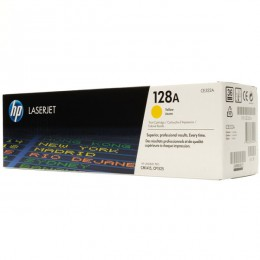 HP toner CE322A (128A) Yellow