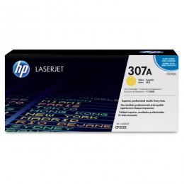 HP toner CE742A (307A) Yellow