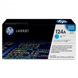 HP toner Q6001A (124A) Cyan
