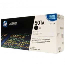 HP toner Q6470A Black