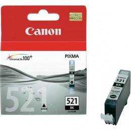 Canon Tinta CLI-521BK Black