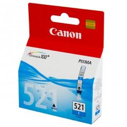 Canon Tinta CLI-521C Cyan