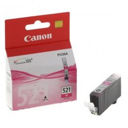 Canon Tinta CLI-521M Magenta
