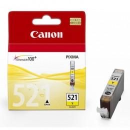 Canon Tinta CLI-521Y Yellow