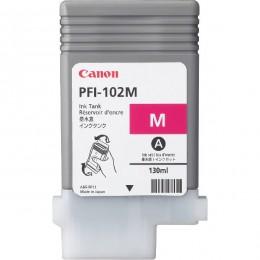 Canon tinta PFI-102M Magenta
