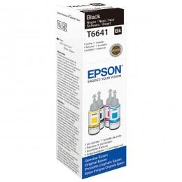 Epson Tinta T6641 Black