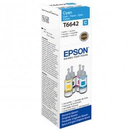 Epson Tinta T6642 Cyan