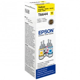 Epson Tinta T6644 Yellow