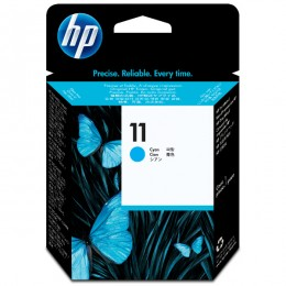 HP printhead C4811A (No.11) Cyan