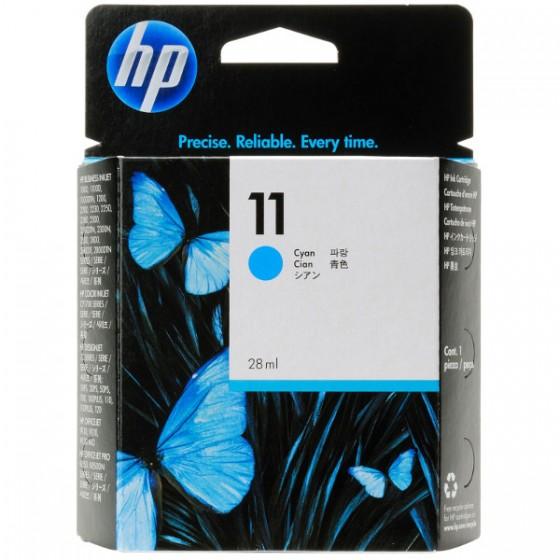 HP Tinta C4836AE (No.11) Cyan