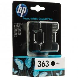 HP tinta C8721EE (No.363) Black
