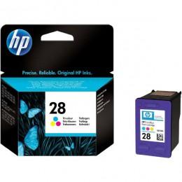 HP Tinta C8728AE (No.28) Color