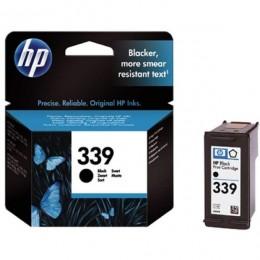 HP Tinta C8767EE (No.339) Black