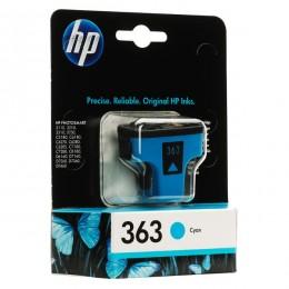 HP tinta C8771EE (No.363) Cyan