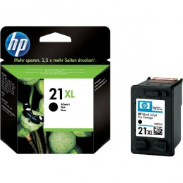 HP tinta C9351CE (No.21XL) Black