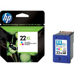 HP tinta C9352CE (No.22XL) Color