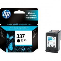 HP tinta C9364EE (No.337) Black