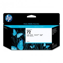 HP tinta C9370A (No.72) Photo Black