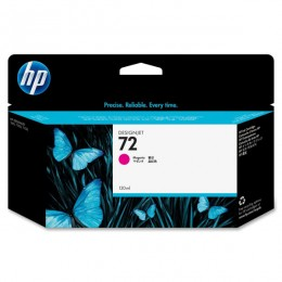 HP tinta C9372A (No.72) Magenta