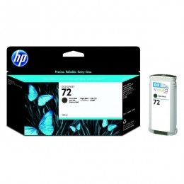 HP tinta C9403A (No.72) Black