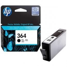 HP Tinta CB316EE (No.364) Black