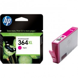 HP tinta CB324EE (No.364XL) Magenta