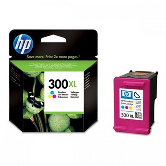 HP Tinta CC644EE (No.300XL) Color