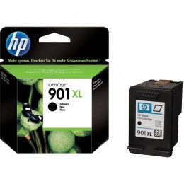 HP tinta CC654AE (No.901XL) Black