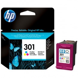 HP tinta CH562EE (No.301) Color