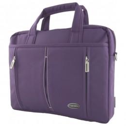 Esperanza torba za laptop 15.6 TORINO ljubičasta