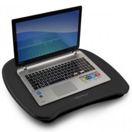 Esperanza laptop stalak za koljena DAMO crna