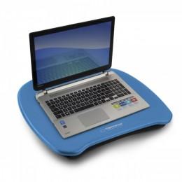 Esperanza laptop stalak za koljena DAMO plava