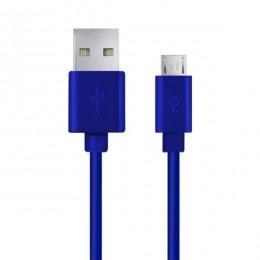 Esperanza Micro USB kabl 1,5m EB144B plavi