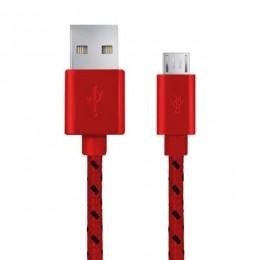 Esperanza Micro USB kabl 2m EB181R crveni