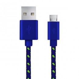 Esperanza Micro USB kabl 1m EB175UG plavi