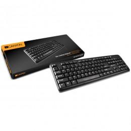 Canyon tastatura CNE-CKEY01