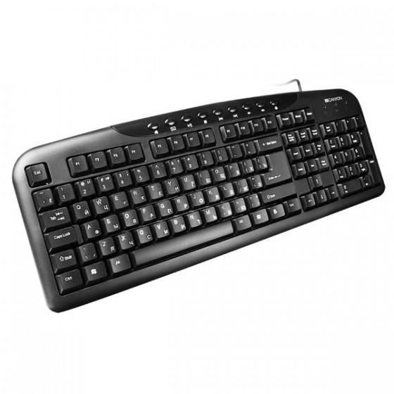 Canyon tastatura CNE-CKEY2