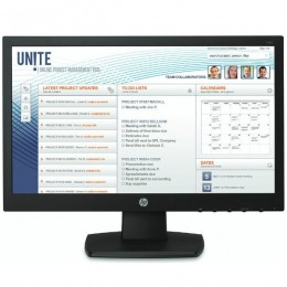 HP V197 18,5 LCD Monitor, V5J61AA