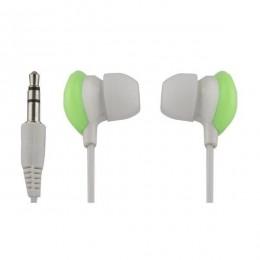 Esperanza slušalice CANDY EH150G zelene