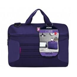 Port Designs Portland TL15 torba za laptop 15,6 Violet